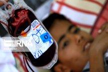 ۱۷۵ بیمار تالاسمی در خاش نیازمند حمایت هستند