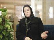 مریم امیرجلالی: برخی سریالهای نمایشخانگی مثل شبکه جِم است