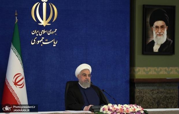 روحانی: برخی انتقام را از انتخابات قبلی شروع میکنند تا انتخابات بعدی