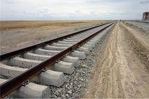 ۳۲۰ میلیارد تومان برای طرح راه آهن همدان - سنندج تخصیص یافت