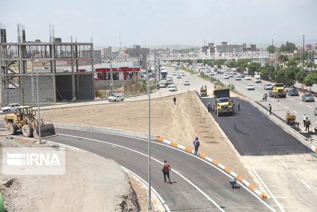 ۳۴ پروژه عمرانی باقرشهر در حال اجراست