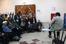 سومین روز جشنواره نمایشنامه نویسی و تئاتر روح الله در کنار مردم