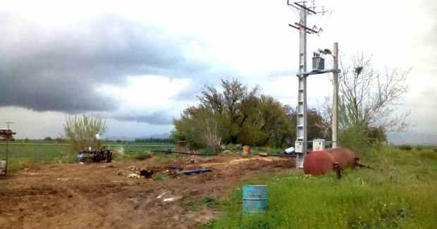 مشوق های قانونی در انتظار صاحبان چاه های کشاورزی