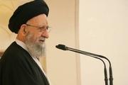 امام جمعه گرگان از انتقام سخت سپاه قدردانی کرد