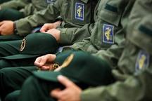 اقدام آمریکا سبب عزتمندی بیشتر سپاه پاسداران می شود