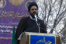 مردم مومن، انقلاب ایران را تا انقلاب مهدی (عج) ادامه می دهند