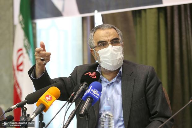 محمدعلی انصاری: اجتماع مردمی در روز 14 خرداد نداریم