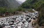 پلیس راه: جادههای مازندران در تعطیلات آخر هفته یکطرفه نمیشود