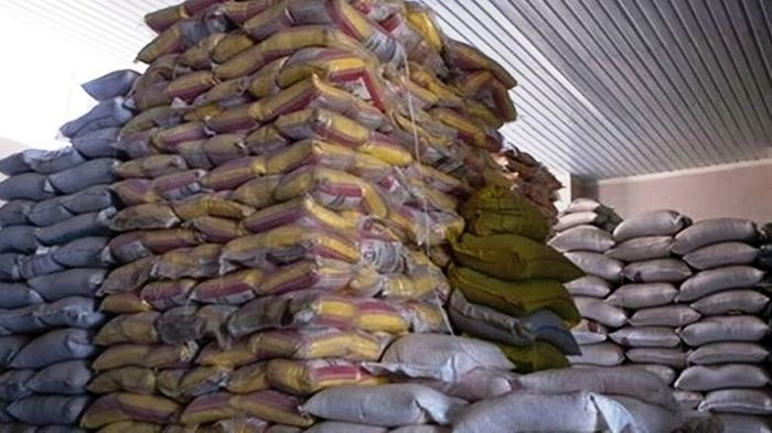 30 تن برنج غیر مجاز در شهرستان فسا کشف شد