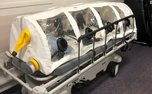 نخستین بیمار مبتلا به کرونا در آمریکا با ربات درمان شد!