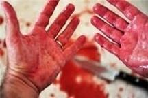 قتل در لاهیجان؛دستگیری قاتل در کمتر از دو ساعت