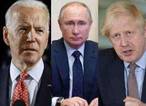 آیا روسیه در آینده نزدیک به اوکراین حمله می کند؟هشدار پوتین به «شغال های ترسو»