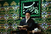 هادی خامنهای: به هیچوجه نمیتوان نگاههای تبعیضآمیز به زنان را به دین نسبت داد