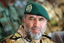فرمانده نیروی زمینی ارتش: به دنبال تحول عمیق هستیم