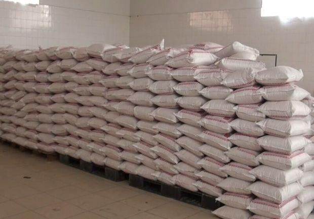 کارخانههای تولید آرد موظف به رعایت درج مشخصات رو کیسه شدند