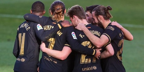 کرونا بارسلونا را ورشکست کرد؟