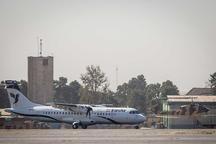 برقراری مسیر هوایی بندرعباس - زاهدان - ایرانشهر - چابهار
