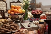 روزهای در خانه ماندن با لذت طبخ حلوا گردویی یا آغوز حلوای مازندرانی