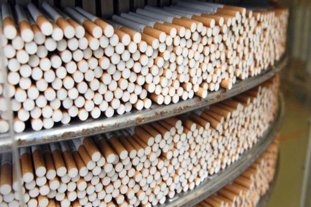 55 هزار و 600 نخ سیگار قاچاق در ابهر کشف شد