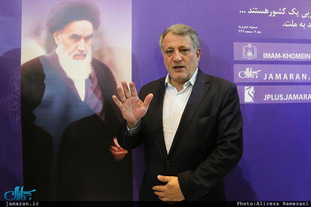 هشدار محسن هاشمی در مورد خطر برگزاری انتخابات سرد
