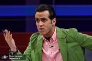 واکنش علی کریمی به حکم کمیته انضباطی درباره دربی+ عکس