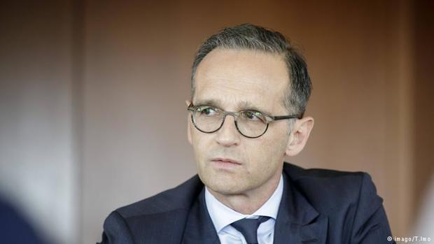 وزیر خارجه آلمان: دیدگاه برلین و واشنگتن درباره برجام متفاوت است