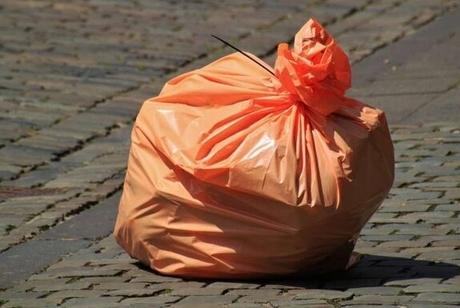 مشکل جدی روستاهای بجنورد در با مکان دفع زباله