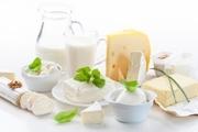 آشنایی با 5 محصول شیری حاوی کلسیم بالا
