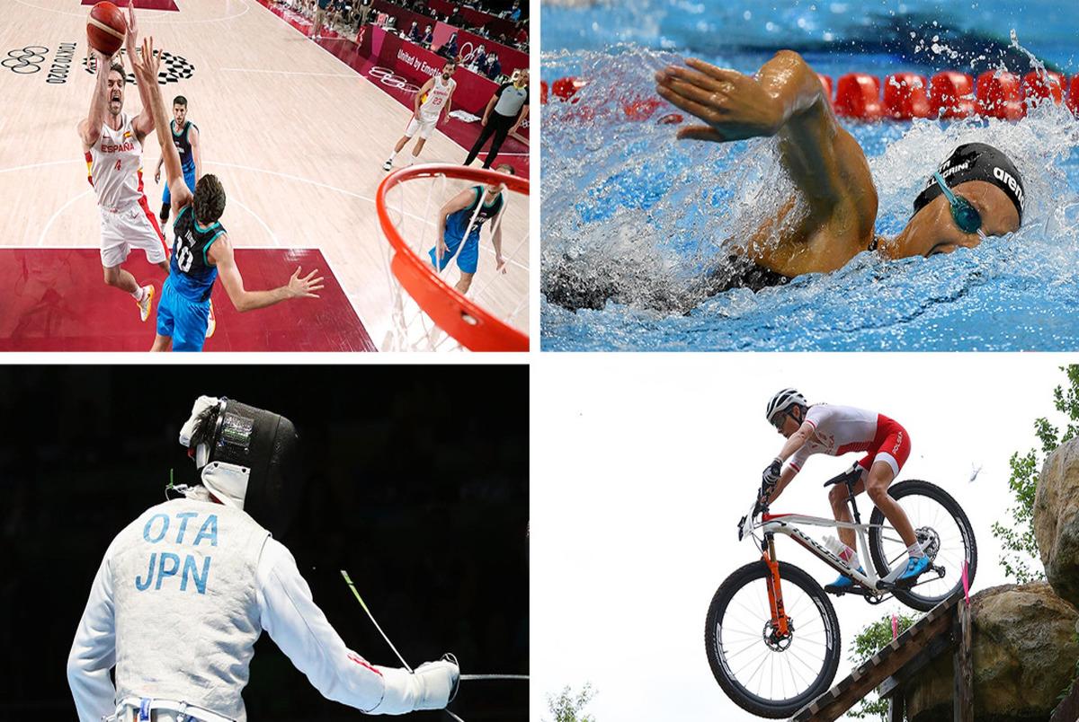 المپیک 2020 توکیو| انتخاب 4 عضو کمیسیون ورزشکاران IOC / سعید معروف انتخاب نشد