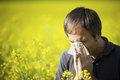 راه های مقابله با آلرژی فصلی پاییز