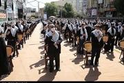 عزاداری عاشورای حسینی در ارومیه