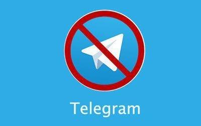 مالک تلگرام: تلاش 7 روزه روسیه برای فیلتر تلگرام ناموفق بوده است