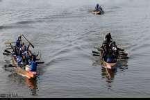 چهار تیم گیلانی در مسابقات دراگون بوت حضور یافتند