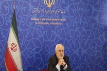 ظریف در جلسه شورای وزیران D-8 سخنرانی کرد