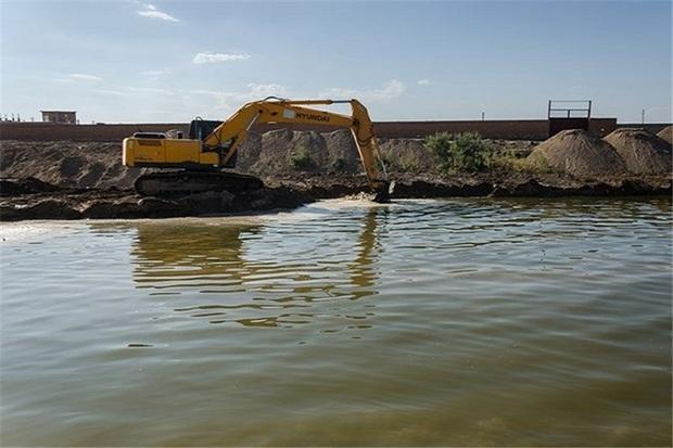 رودخانه های گیلان برای جلوگیری از وقوع سیل لایروبی شوند