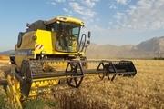 ضرورت مکانیزه شدن کشاورزی جنوب کرمان