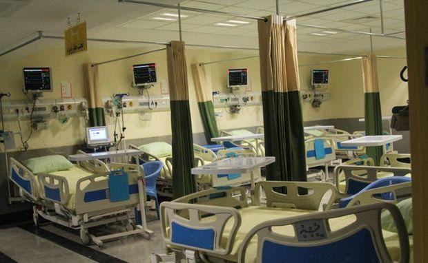 بیمارستان امام خمینی (ره) کرج واگذار شد