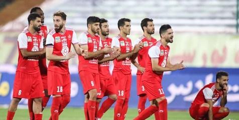 حاشیه بازی های پرسپولیس و سپاهان در لیگ قهرمانان آسیا