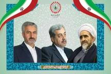 دعوت مسئولان لاهیجان از مردم برای شرکت در راهپیمایی 22 بهمن