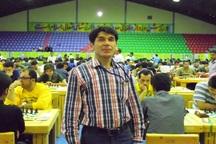 ملی پوش شطرنج: آمادگی لازم برای مسابقات آسیایی نداشتم