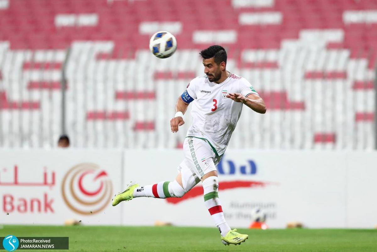 ماجرای احسان حاج صفی و انتخابات فدراسیون فوتبال را تمام کنید!