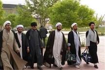اعزام 200 مبلغ روحانی به مرز بین المللی مهران