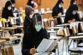 امکان اعتراض داوطلبان آزمون ارشد تا 12 آبان