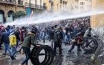 بالا گرفتن درگیری ها در بیروت