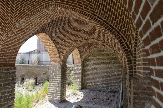 آغاز مرمت ۲۰ باب مسجد در شیروان