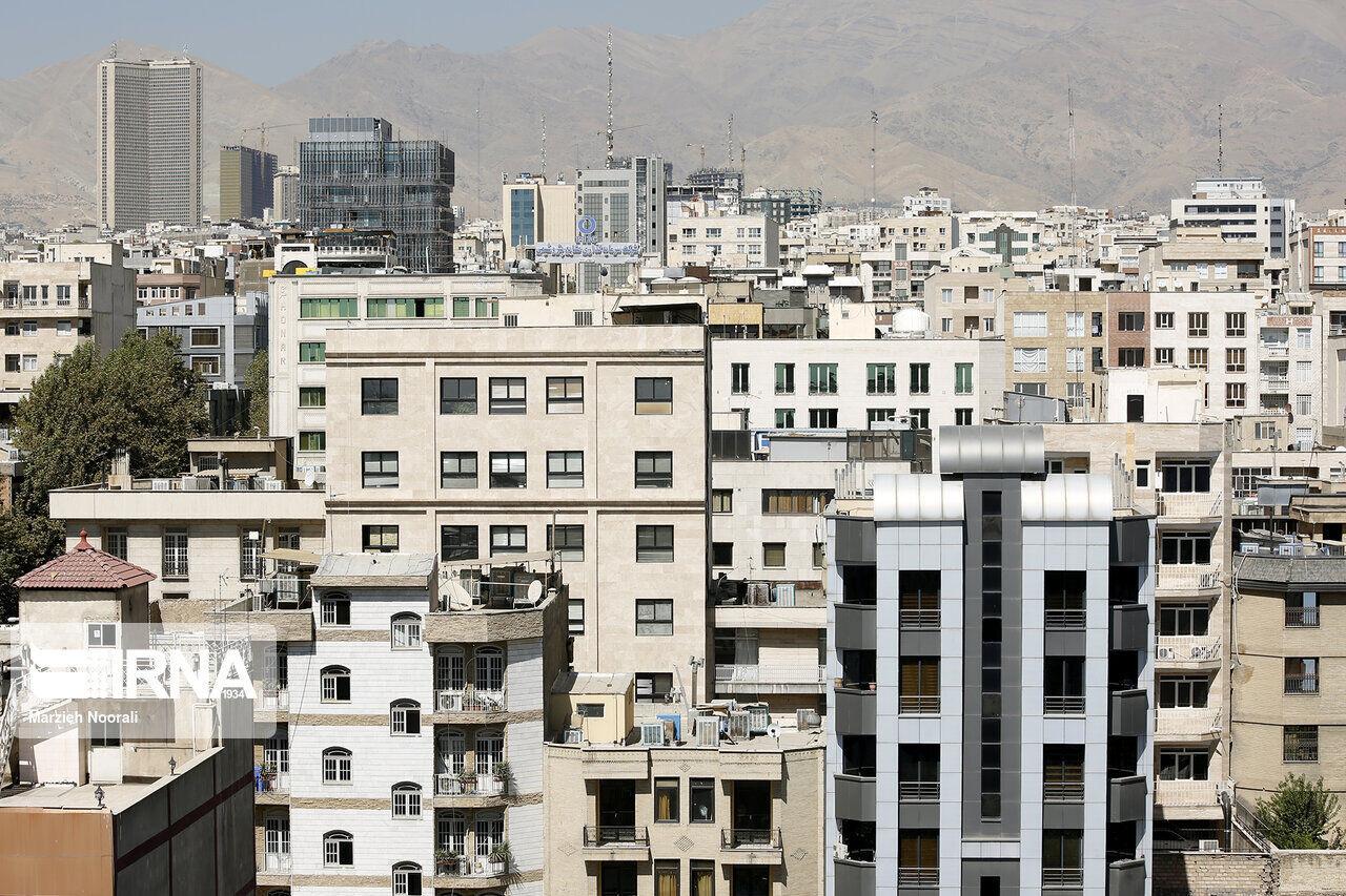 قیمت زمین و مسکن در اراک ۳۵ درصد افزایش یافت
