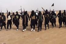 داعش به مواضع حشدالشعبی در مرزهای عراق و سوریه حمله کرد