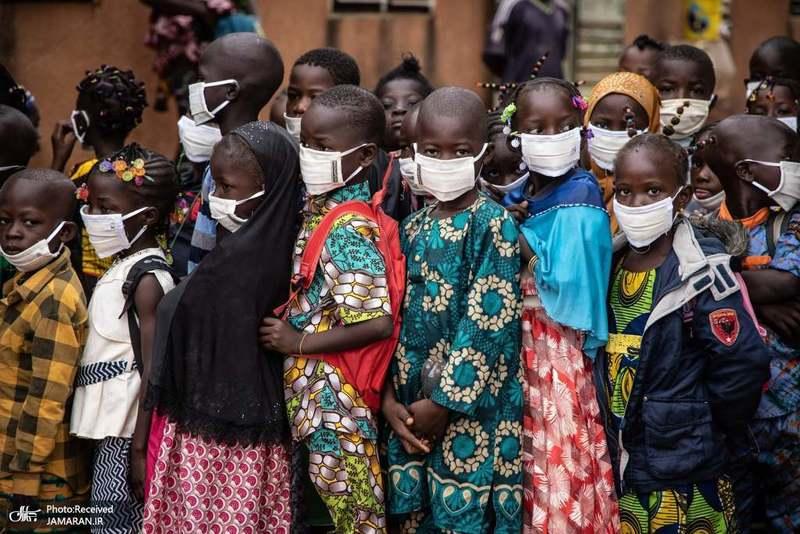 منتخب تصاویر امروز جهان- 11 مهر