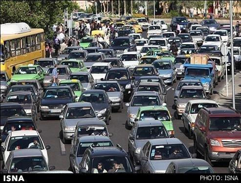 محدودیتهای ترافیکی مراسم تشییع پیکر آیت الله میر احمد تقوی