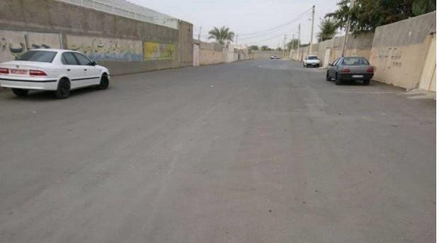 سه طرح عمرانی و آموزشی در ایرانشهر افتتاح شد